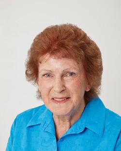 Dorothy Gilding - author