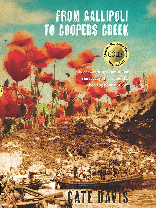 From Gallipoli to Coopers Creek