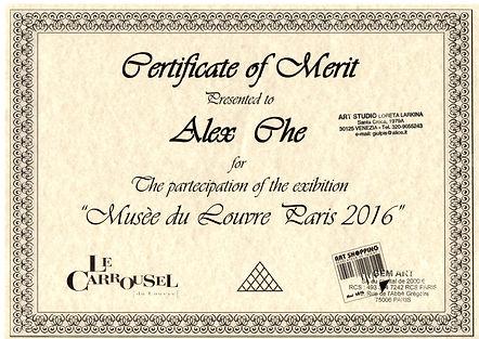 музей Лувр г.Париж 2016г.