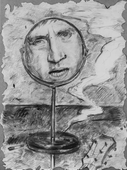 Взгляд Владимира Высоцкого