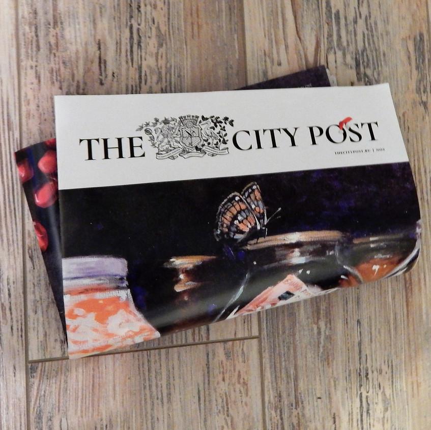 The city post