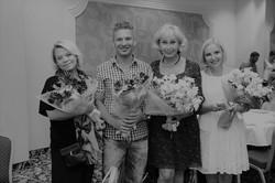 Ольга Спиркина, Елена Борзова, Алекс