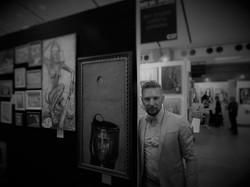 выставка в Лувре, Париж