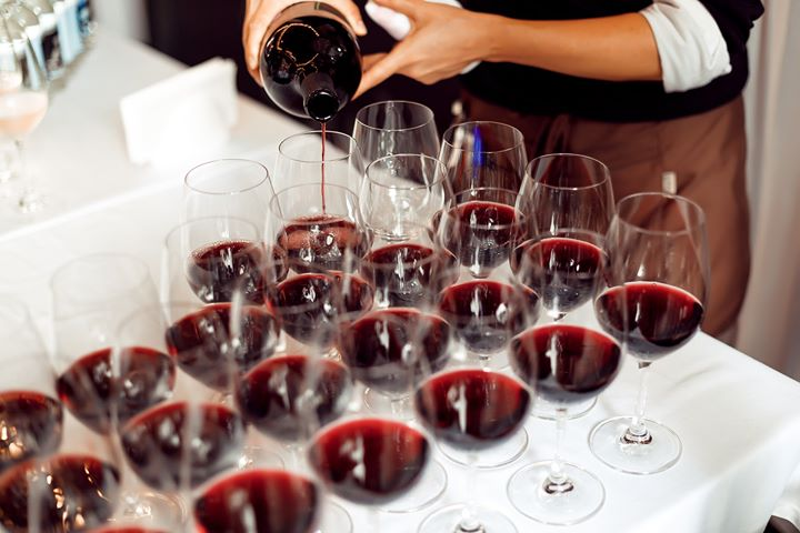 Вино Ca`d`Abruzzo - вкус вина освежающий