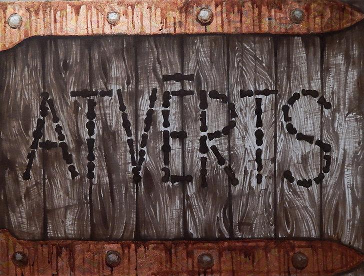 Atverts(лат.яз.)