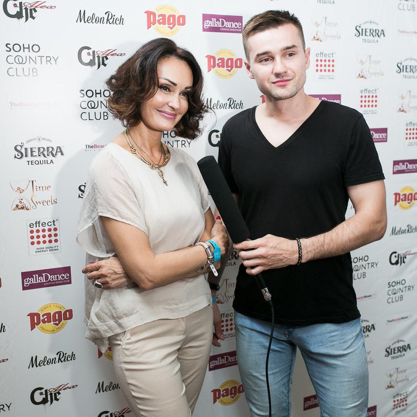 Светлана Кварта интервью