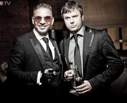 Андрей Семашко и Алексей Черемных
