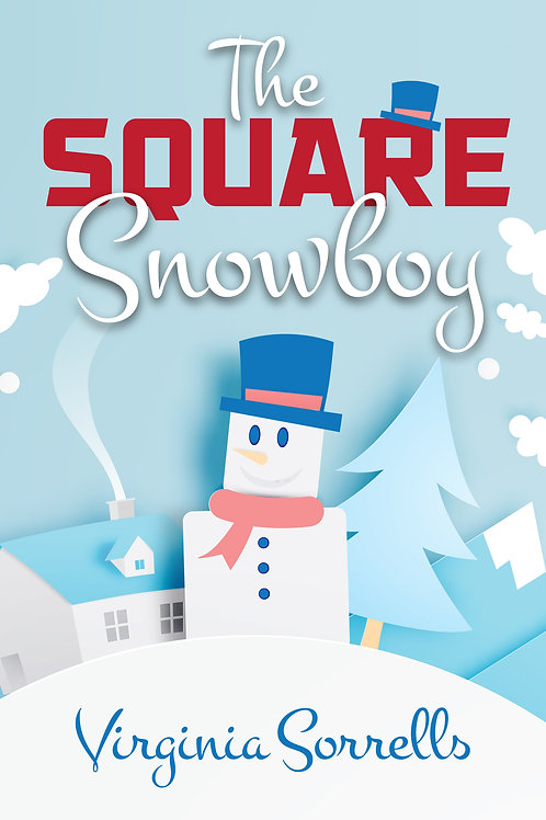 The Square Snowboy