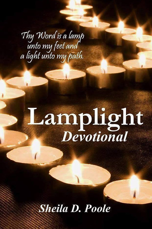 Lamplight Devotional