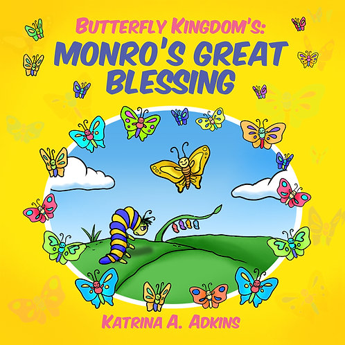 Monro's Great Blessing