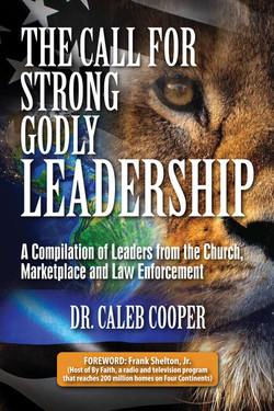 The Call for Strong Godly Leadership