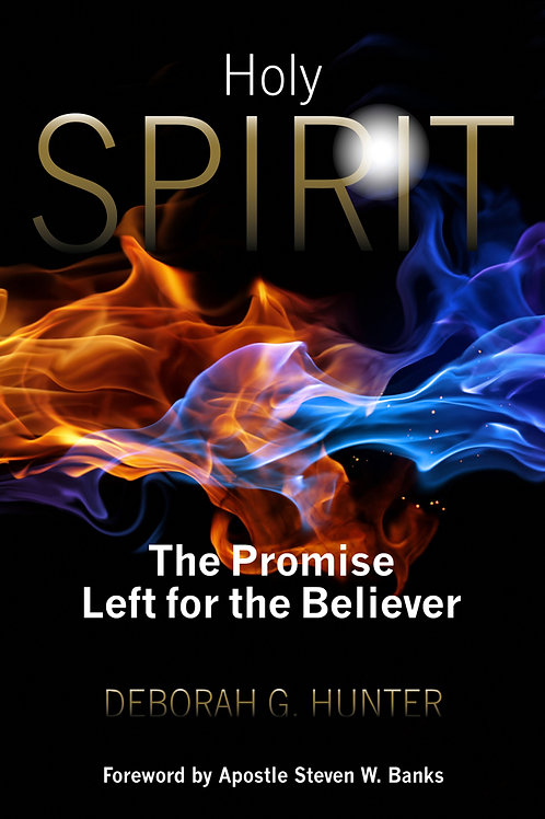 Holy Spirit: The Promise Left for the Believer