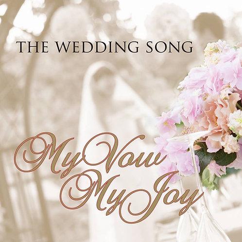 My Vow, My Joy