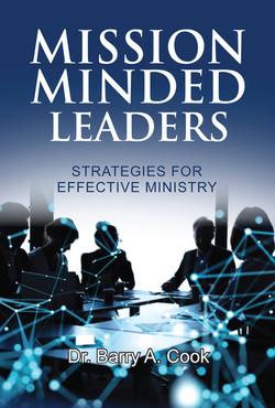 Mission Minded Leaders