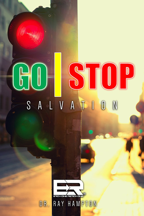 GO|STOP SALVATION