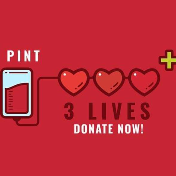 American Red Cross: Blood Drive (1)