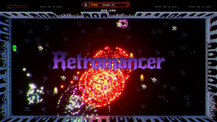 Retromancer-TitleScreenShot.png