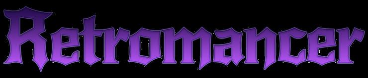 Retromancer-Title.png