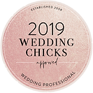 wedding chick badge.png