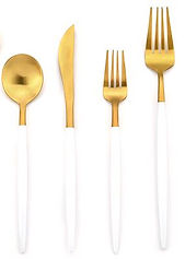 Gold_White Flatware.JPG