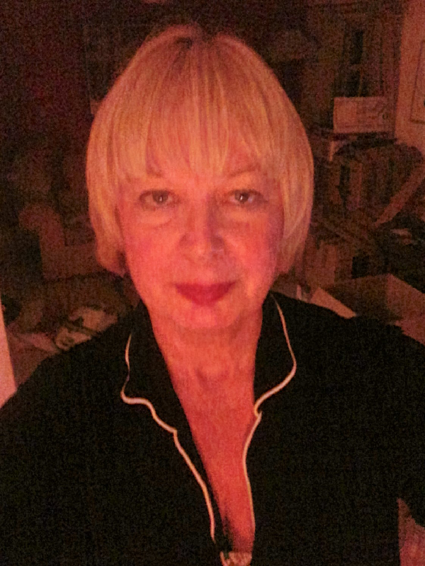 Jane Francis (Director)