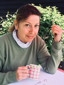 Jan Drew (Assistant Director)