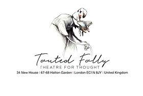 ToutedFolly Logo - FINAL + ADDRESS WEBSI