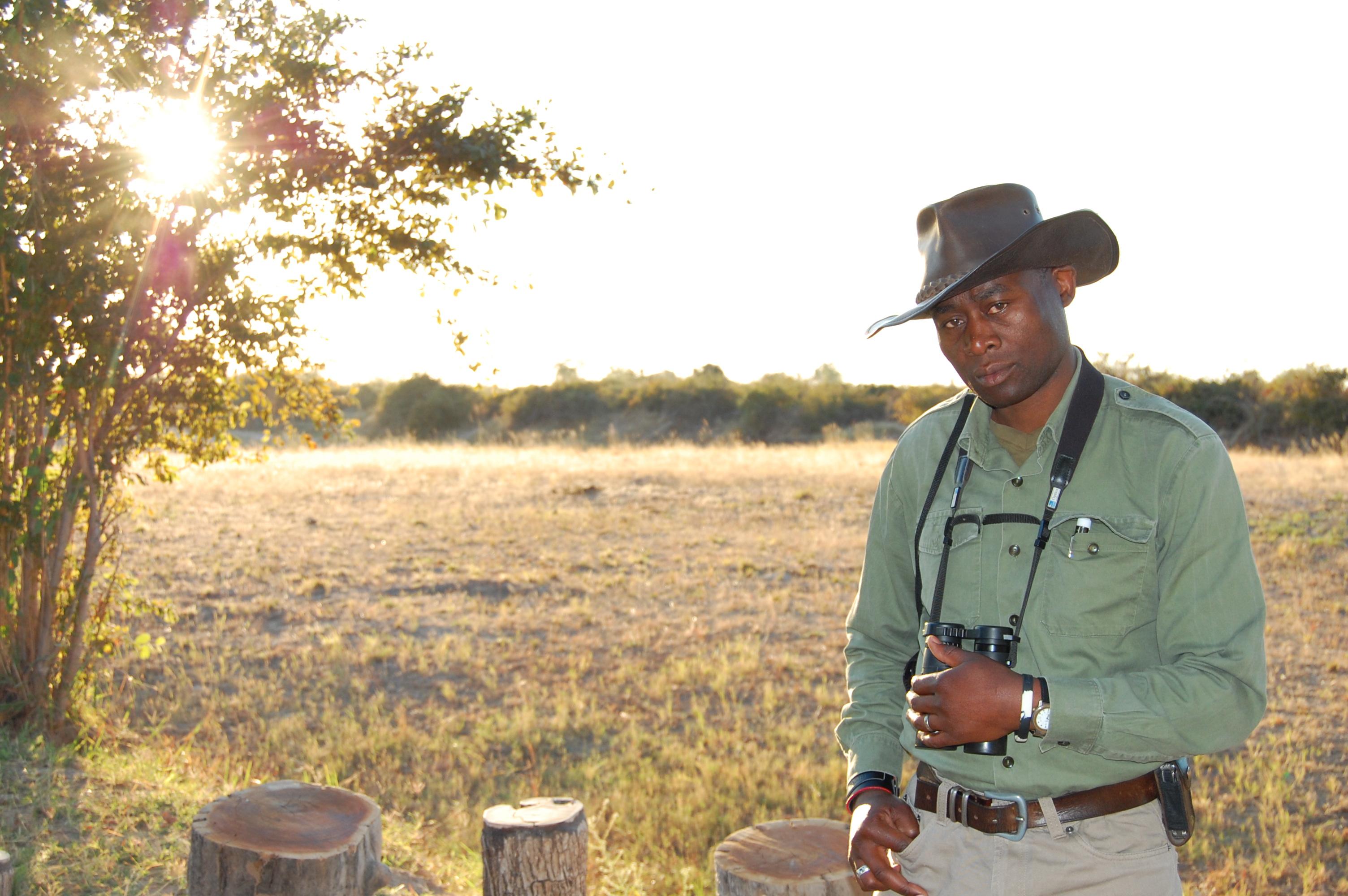 Manny Mvula