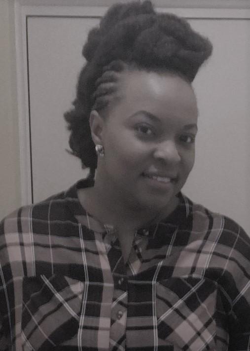 Claudine Kaze Ingabire (Cast)