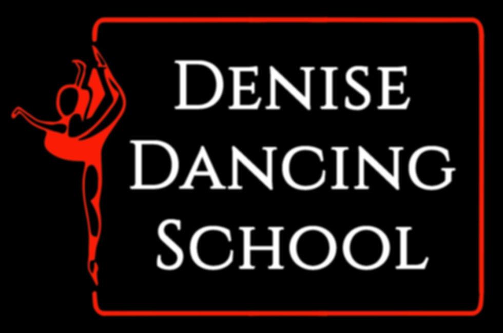 Denise Dancing School - Logo