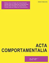 ACTA Comportamentalia.jpeg