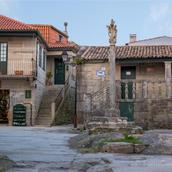 14 Galicia-Rias-Baixas-Combarro-Praza-Sa
