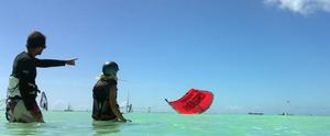kite lesson