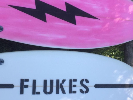 FLUKES: what's behind the name