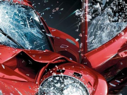 Αποζημίωση εντολέα μας, ο οποίος τραυματίστηκε σοβαρά σε τροχαίο δυστύχημα (5003/2014 ΕφΑθ)