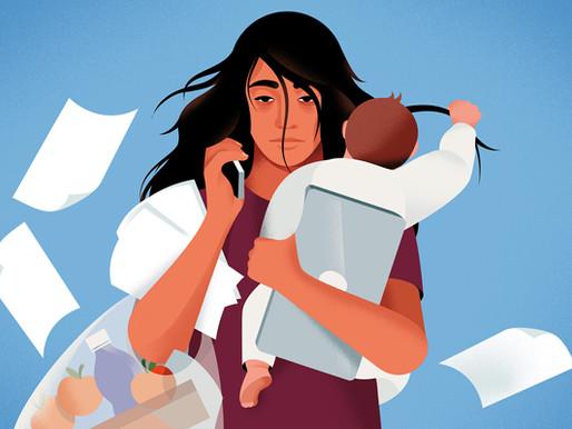 Ανάθεση επιμέλειας και επιδίκαση διατροφής ποσού 650 € σε μητέρα ανήλικου τέκνου (954/2018 ΜΠρΠειρ)