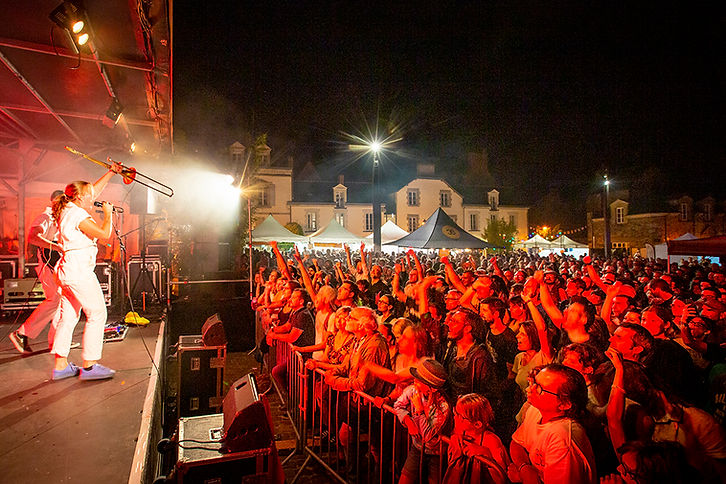 Festival les Fanfarfelues - C - Max Juil