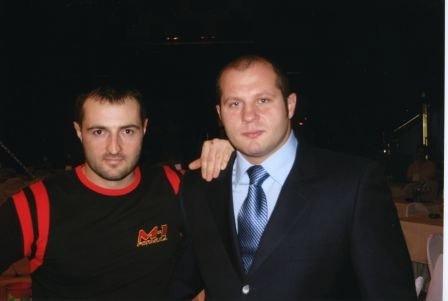 Николай Кудряшов