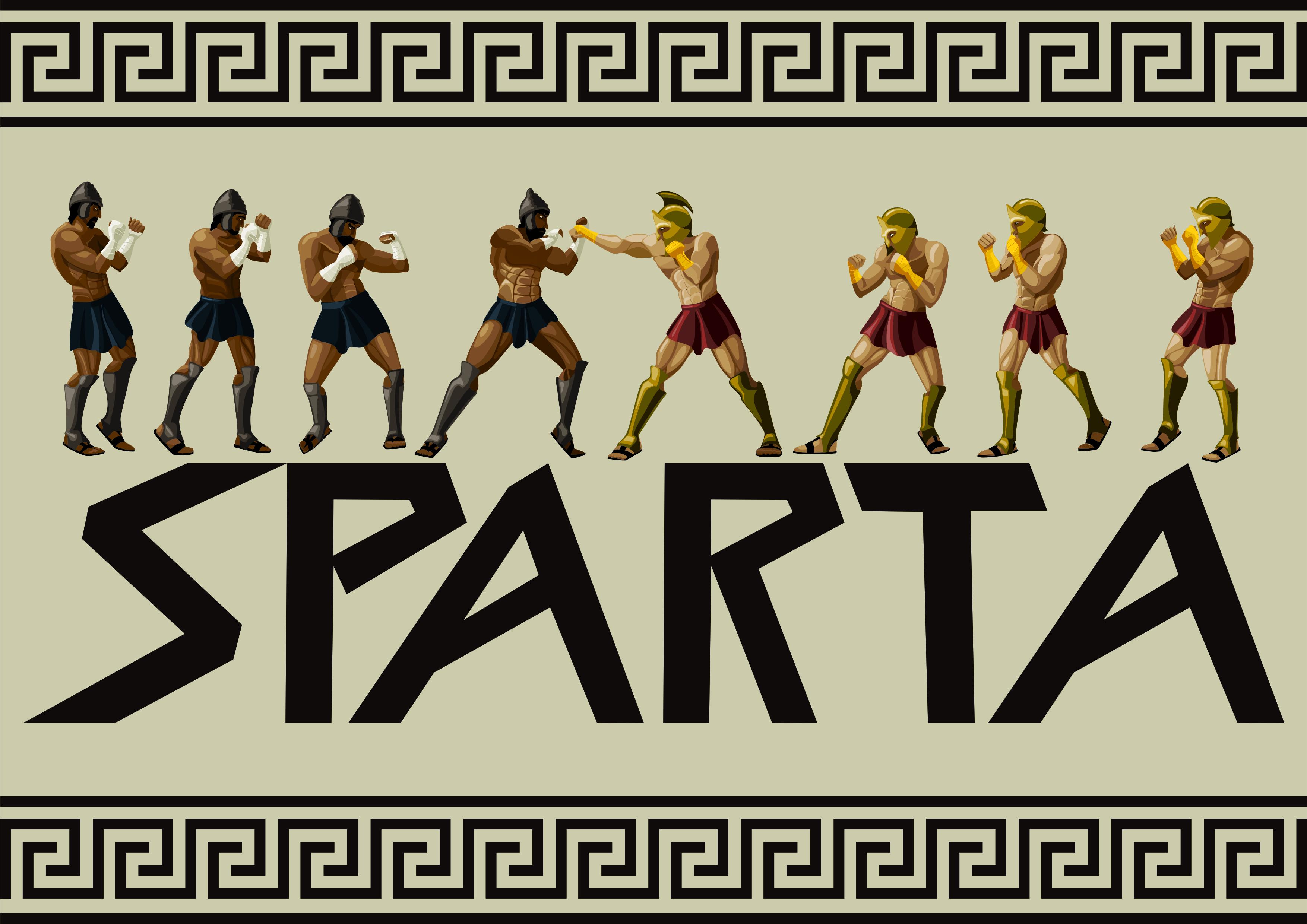 Спарта итоговый