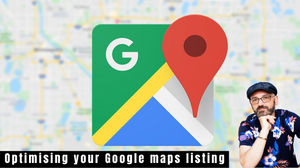 How to optimise your Google maps listing