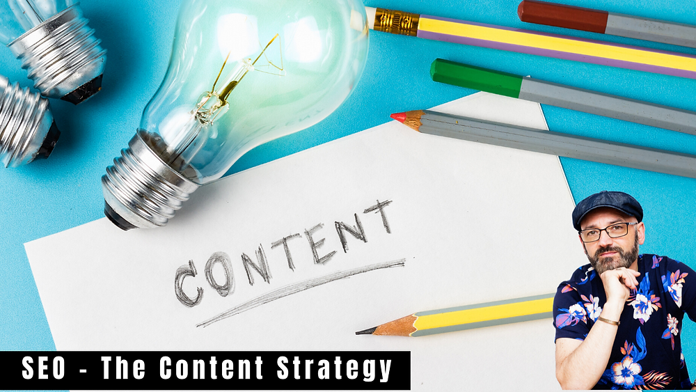 Why is content so important with search optimisation