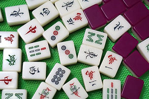 A Game of Mahjong