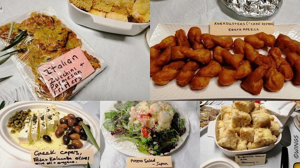 International Multilingual & Cuisine Night Pic 8