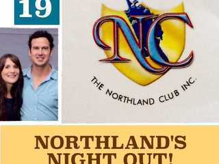 Northland Club Party Night