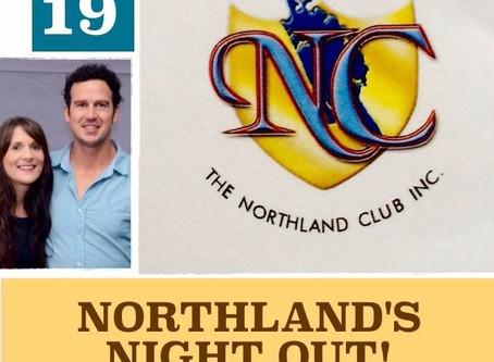 Northland Club Party Night