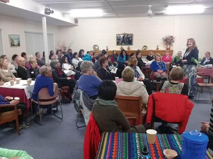 Talk on Maori Medicine