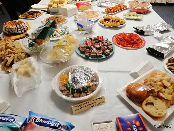 International Multilingual & Cuisine Night Pic 7