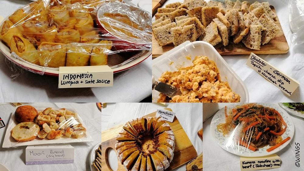International Multilingual & Cuisine Night Pic 9