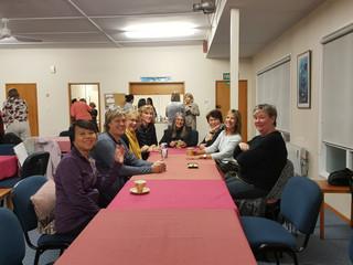 Volunteers Gathering - Pamper Day Debrief (27 May, 2021)