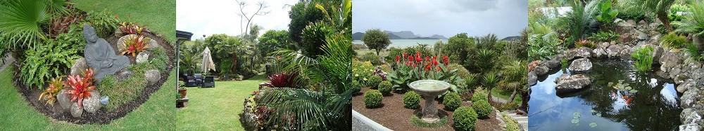 Jan Pepi's Garden